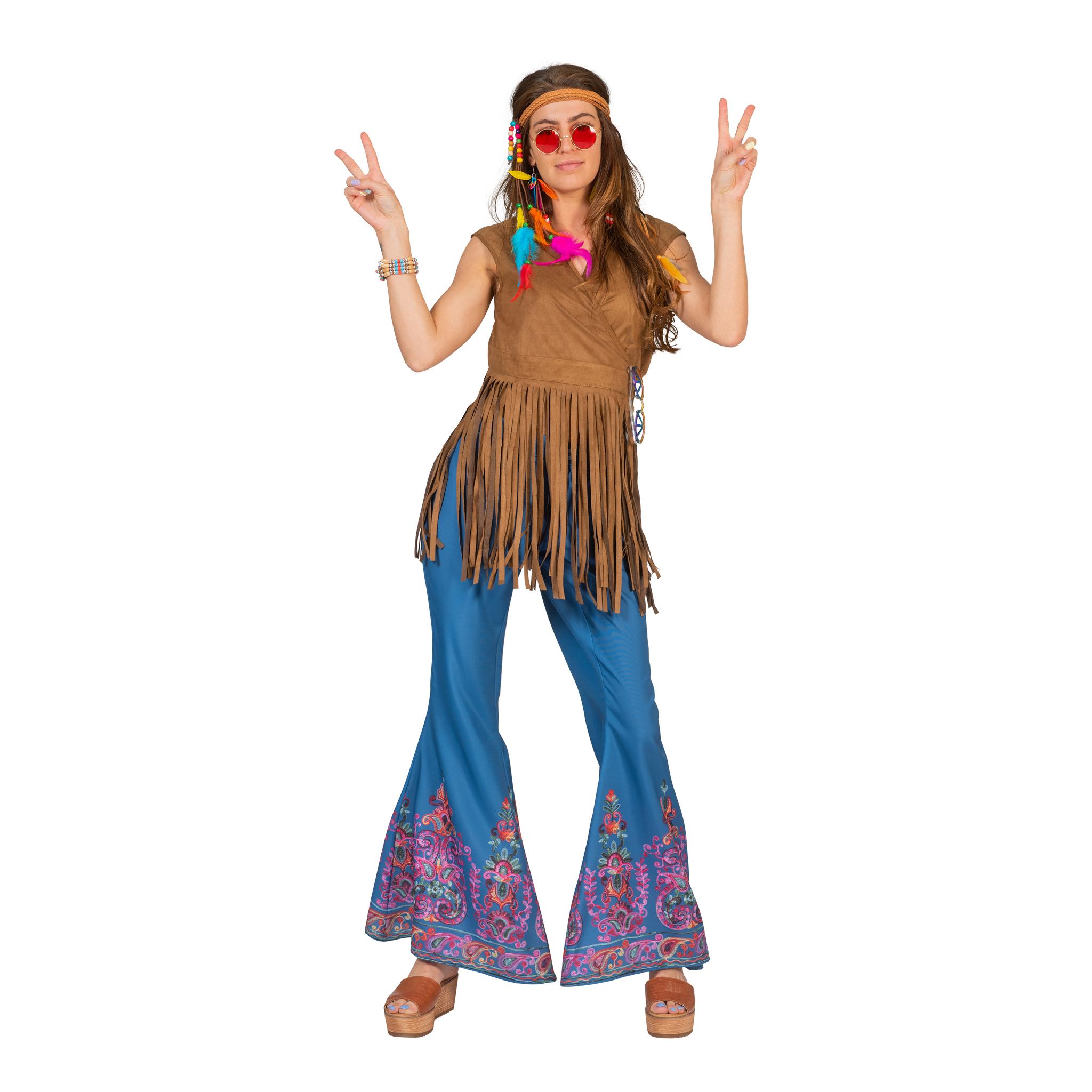 Hippie Shirt Lea