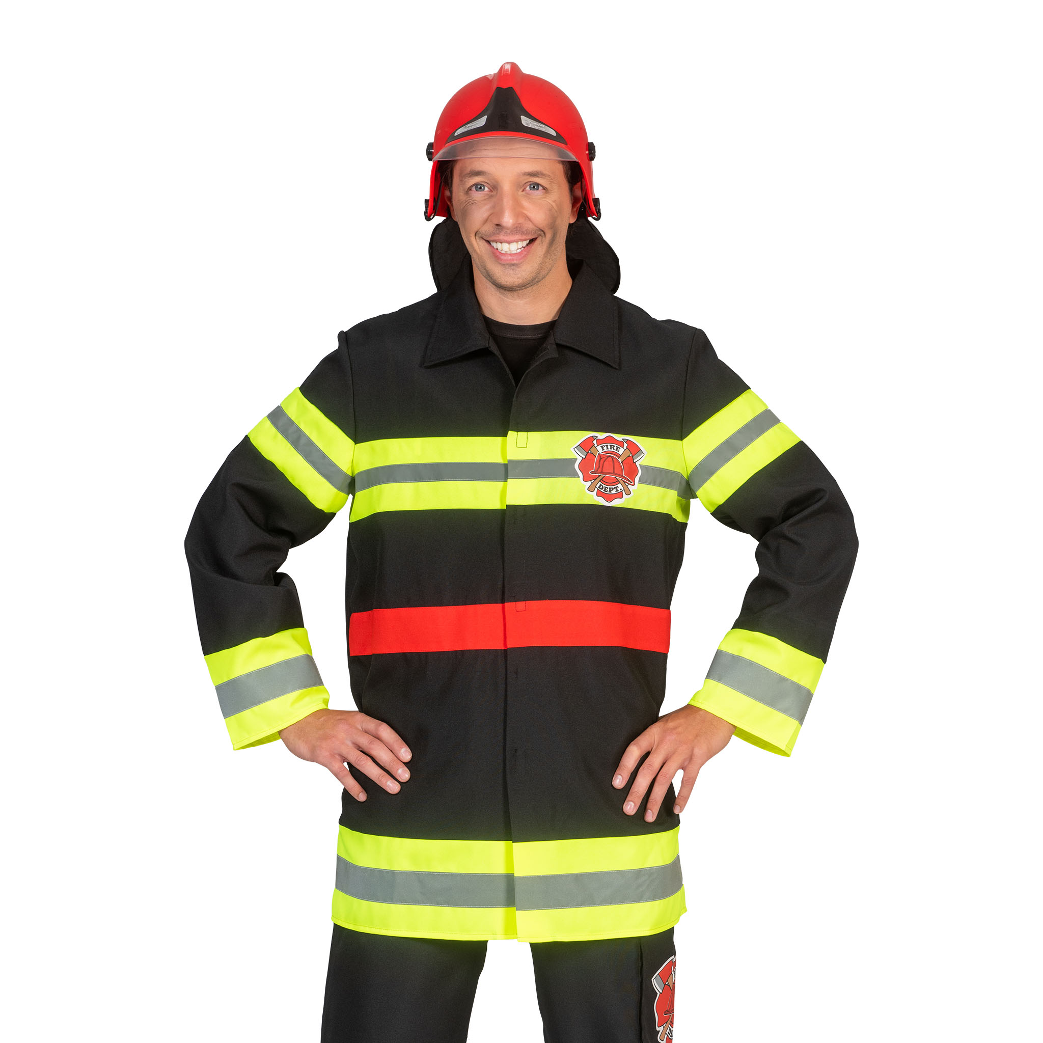 Fire Fighter Jacket