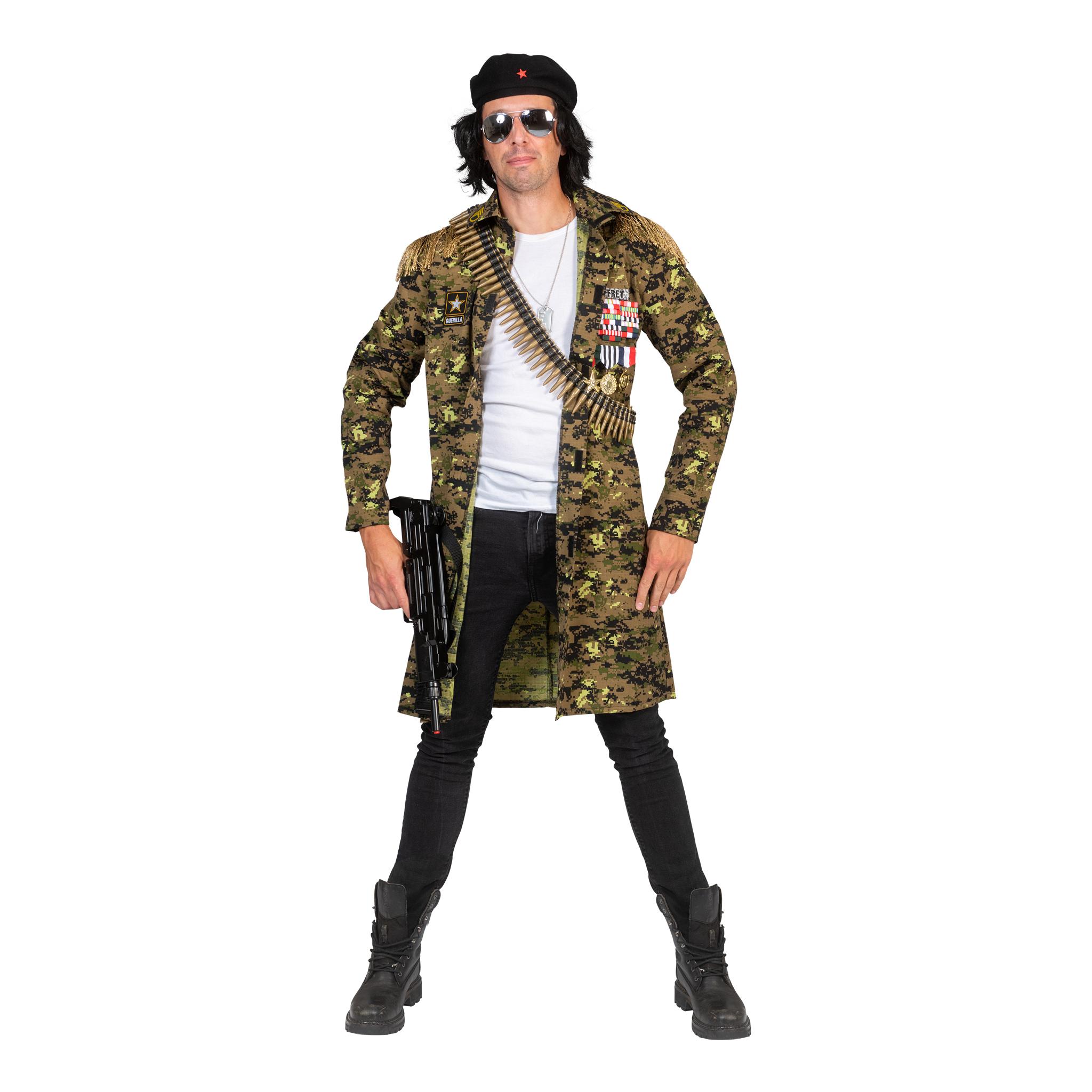 Guerilla Jacket Geoffrey
